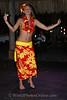 Moorea - Sofitel Resort - Polynesian Dance 1