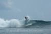 Moorea - Surfer 1