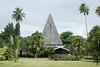Tahiti - Paul Gauguin Museum 1