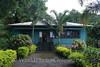 Tahiti - Arue - James Norman Hall's House (Author - Mutiny on Bounty)