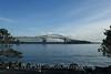 Auckland Harbor Bridge