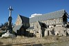 Christchurch - Anglican Cathedral after earthquake 1 -2015