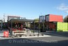 Christchurch - RESTART - post earthquake shopping - 2015