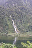 Doubtful Sound - Petea Falls S