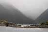 Doubtful Sound - Inlet from Tasman Sea S