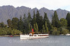 Queenstown - TSS Earnslaw S