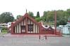 Rotorua - Maori Meeting House S