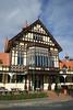 Rotorua - Rotorua Museum 2 - Tudor Style