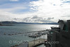 Wellington - Lambton Harbour from Te Papa Museum S