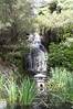 Wellington - Botanical Gardens - Peace Flame & Waterfall S