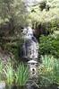 Wellington - Botanical Gardens - Peace Flame & Waterfall S