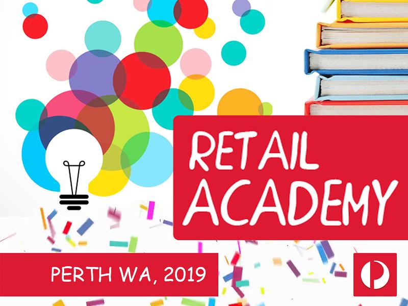 Australia Post Perth Conference