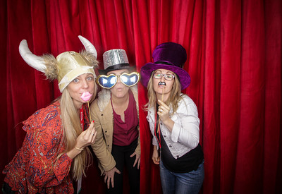 Australia Post Perth Conference Photobooth Photos