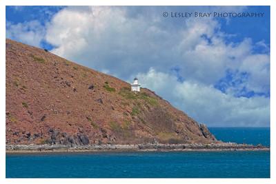 Rocky Islet Lighthouse