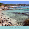 30/366<br /> Beautiful little beach at Flinders Bay near Augusta, Western Australia.<br /> <br /> Photographed January 2012 - © Lesley Bray Photography - All Rights Reserved.