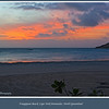 End of day - quiet and peaceful !  Frangipani Beach at Cape York Peninsular, Queensland, Australia.<br /> <br /> <br /> Photographed June 2010 - © Lesley Bray Photography