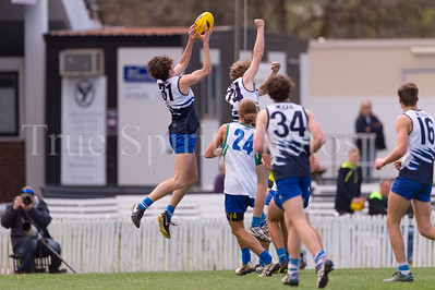 WA State Championships Yr 12 Game #1 Winnacott JFC vs Mazenod JFC 23 09 17-9