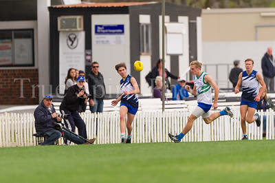WA State Championships Yr 12 Game #1 Winnacott JFC vs Mazenod JFC 23 09 17-22