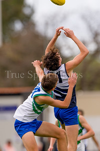 WA State Championships Yr 12 Game #1 Winnacott JFC vs Mazenod JFC 23 09 17-21