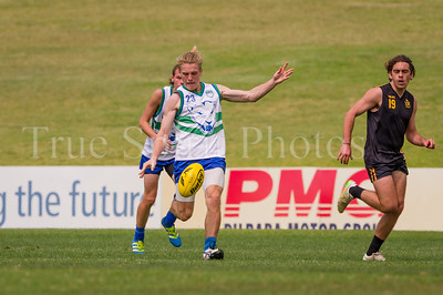 WA State Championships Yr 12 Game #2 Ocean Ridge vs Winnacott JFC 23 09 17-26