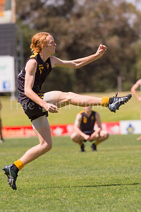 WA State Championships Yr 12 Game #2 Ocean Ridge vs Winnacott JFC 23 09 17-10