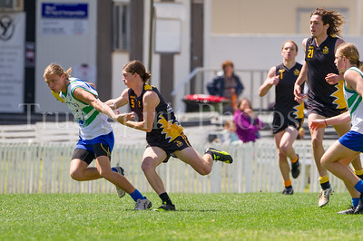 WA State Championships Yr 12 Game #2 Ocean Ridge vs Winnacott JFC 23 09 17-2
