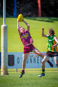 Preliminary_Final_Northern_Conference_18s_Red_Scarborough_Green_vs_Quinns_Bulls_08 09 2019-7