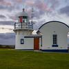 Crowdy Head Lighthouse