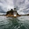 Robertson Point Light