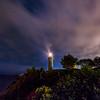 Queenscliff Black Lighthouse