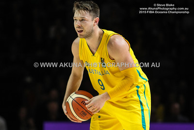 Boomers Road to Rio