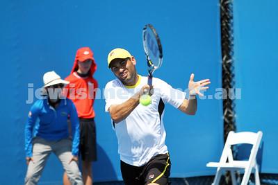 Australian Open 2014, Day 5