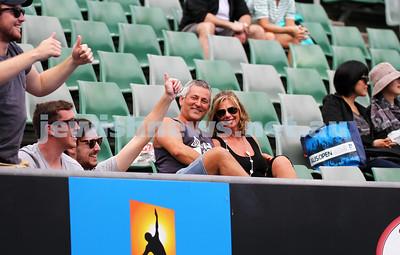 Australian Open 2014, Day 7