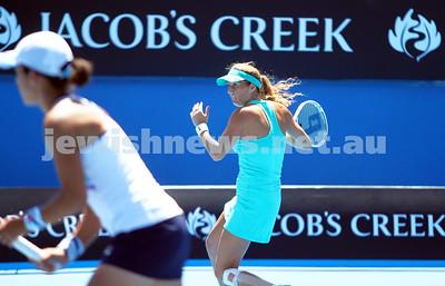 Australian Open 2014, Days 9 and 10