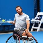 26-1-15. Australian Open 2015. Men