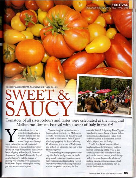 Published in caravanmotorhome.com.au