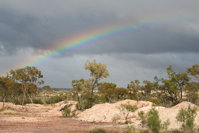Lightning Ridge & Grawin