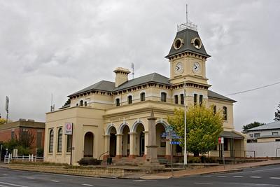 Tenterfield Post Office