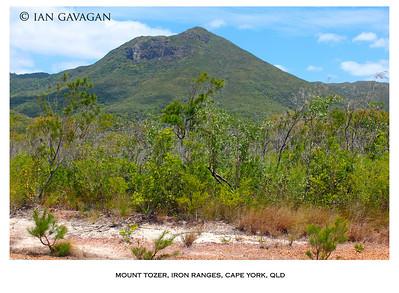 Mount Tozer