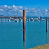 Keppel Bay Marina at Rosslyn Bay Harbour on the Capricorn Coast<br /> <br /> September 2008