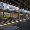 South Brisbane Train Station