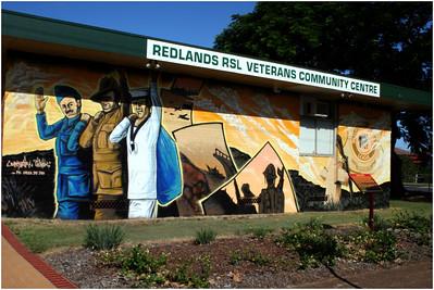 Cleveland & Ormiston, Queensland, Australia