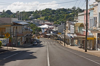 Downtown Gympie - Mary Street