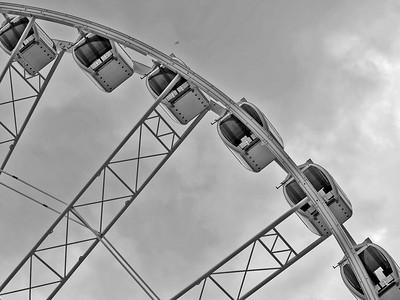 Wheel of Brisbane