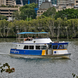 City Ferry
