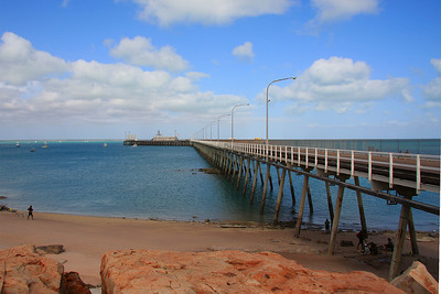 Broome Jetty