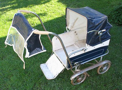 009 London Baby Carriages (Australia)