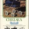 Vintage Steelcraft Chelsea pram leaflet - circa 1980
