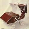 Vintage Steelcraft - Duet - twin pram