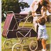 1969-70 Steelcraft vintage prams page 04
